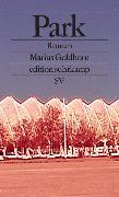Cover-Bild zu Park von Goldhorn, Marius