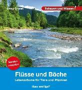 Cover-Bild zu Flüsse und Bäche / Sonderausgabe von Ernsten, Svenja
