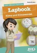 Cover-Bild zu Lapbook Klima und Klimawandel von Ernsten, Svenja