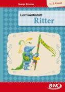 """Cover-Bild zu Lernwerkstatt """"Ritter 1./2. Klasse"""" von Ernsten, Svenja"""