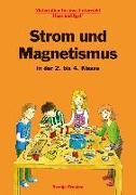 Cover-Bild zu Strom und Magnetismus von Ernsten, Svenja