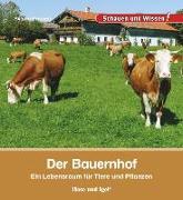 Cover-Bild zu Der Bauernhof von Ernsten, Svenja