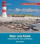Cover-Bild zu Meer und Küste von Ernsten, Svenja