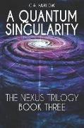 Cover-Bild zu Farlow, Ca: A Quantum Singularity