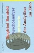 Cover-Bild zu Eppensteiner, Barbara (Hrsg.): Der Analytiker im Kino