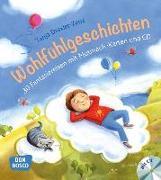 Cover-Bild zu Wohlfühlgeschichten von Draxler-Zenz, Tanja