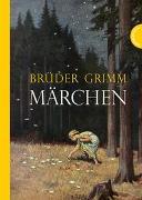 Cover-Bild zu Brüder Grimm: Märchen
