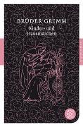 Cover-Bild zu Grimm, Brüder: Kinder- und Hausmärchen