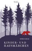 Cover-Bild zu Brüder Grimm: Kinder- und Hausmärchen