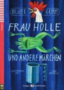 Cover-Bild zu Grimm, Brüder: Frau Holle und andere Märchen