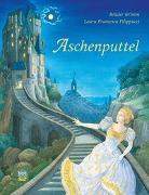 Cover-Bild zu Grimm, Brüder: Aschenputtel