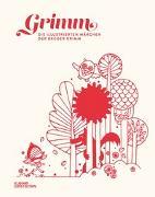 Cover-Bild zu Grimm, Jacob: Grimm