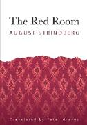 Cover-Bild zu Strindberg, August: The Red Room