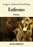 Cover-Bild zu Strindberg, August Johan: Inferno
