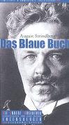 Cover-Bild zu Strindberg, August: Das blaue Buch
