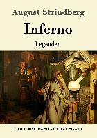 Cover-Bild zu Strindberg, August: Inferno