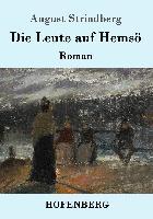 Cover-Bild zu Strindberg, August: Die Leute auf Hemsö