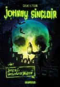 Cover-Bild zu Städing, Sabine: Johnny Sinclair - Beruf: Geisterjäger