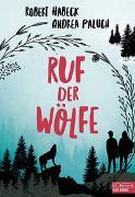 Cover-Bild zu Habeck, Robert: Ruf der Wölfe