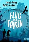 Cover-Bild zu Habeck, Robert: Flug der Falken
