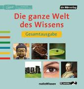 Cover-Bild zu Schlüter, Reinhard: Die ganze Welt des Wissens Gesamtausgabe