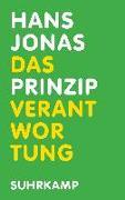 Cover-Bild zu Jonas, Hans: Das Prinzip Verantwortung
