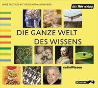 Cover-Bild zu Rückert, Ulrike: Die ganze Welt des Wissens - 2