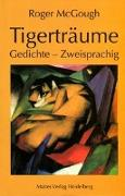 Cover-Bild zu McGough, Roger: Tigerträume