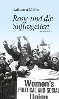 Cover-Bild zu Müller, Katharina: Rosie und die Suffragetten