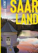 Cover-Bild zu Henss, Rita: DuMont Bildatlas Saarland