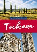 Cover-Bild zu Henss, Rita: Baedeker SMART Reiseführer Toskana