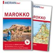 Cover-Bild zu Henss, Rita: MERIAN live! Reiseführer Marokko