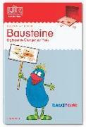 Cover-Bild zu LÜK 1. Klasse - Deutsch: Bausteine