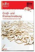 Cover-Bild zu LÜK. Rechtschreibkompetenz Sekundarstufe I. Groß- und Kleinschreibung