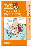Cover-Bild zu LÜK. Deutsch als Fremdsprache 3