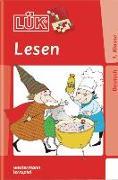 Cover-Bild zu LÜK. Lesen
