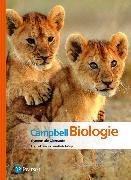 Cover-Bild zu Campbell Biologie Gymnasiale Oberstufe von Campbell, Neil A.
