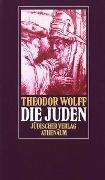Cover-Bild zu Wolff, Theodor: »Die Juden«