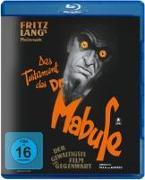 Cover-Bild zu Jacques, Norbert: Das Testament des Dr. Mabuse