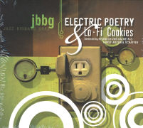 Cover-Bild zu Jazz Bigband Graz. Electric Poetry and Lo-Fi Cookies von Kalnein, Heinrich von (Komponist)