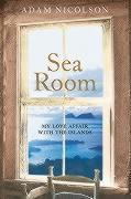 Cover-Bild zu Nicolson, Adam: Sea Room