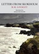 Cover-Bild zu Lockley, R. M.: Letters from Skokholm