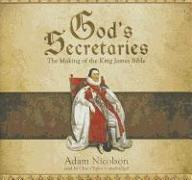 Cover-Bild zu Nicolson, Adam: God's Secretaries: The Making of the King James Bible