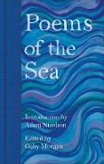 Cover-Bild zu Nicolson, Adam (Einf.): Poems of the Sea