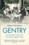Cover-Bild zu Nicolson, Adam: Gentry