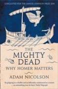 Cover-Bild zu Nicolson, Adam: The Mighty Dead