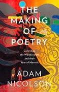 Cover-Bild zu Nicolson, Adam: The Making of Poetry