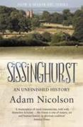 Cover-Bild zu Nicolson, Adam: Sissinghurst