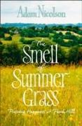 Cover-Bild zu Nicolson, Adam: Smell of Summer Grass
