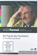 Cover-Bild zu Bütler, Heinz: Die Psyche des Psychiaters - Dr. med. Mario Etzensberger